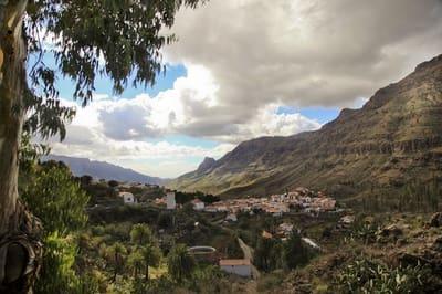 Finca/Hus på landet att hyra i San Bartolome de Tirajana - 500 € (Ref: 4886478)