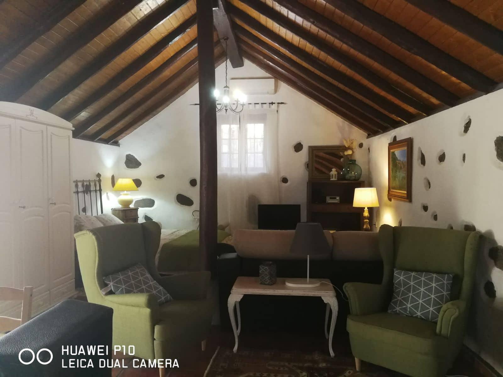 1 sovrum Finca/Hus på landet att hyra i Santa Lucia de Tirajana - 750 € (Ref: 4952374)