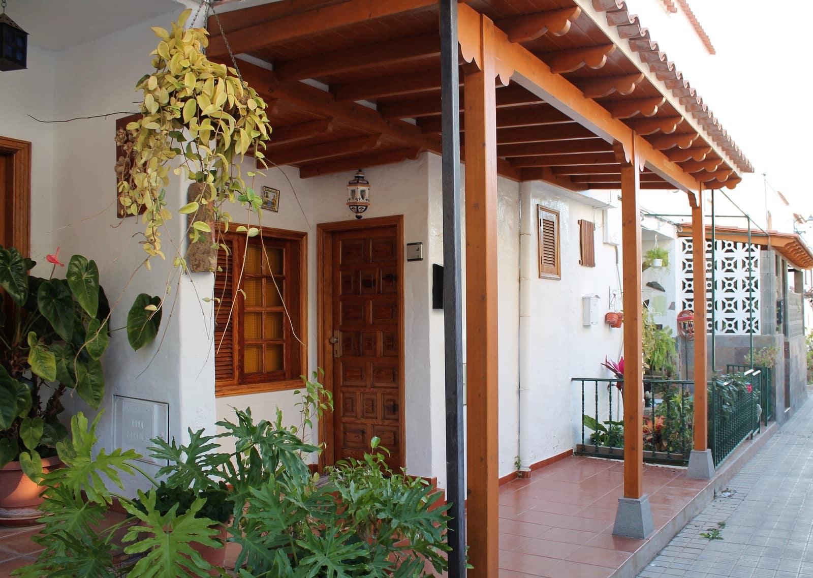 2 soveværelse Finca/Landehus til leje i Santa Lucia de Tirajana - € 500 (Ref: 5283093)
