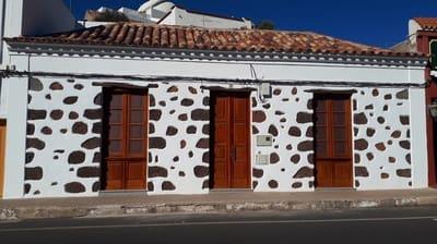 2 sovrum Finca/Hus på landet att hyra i Santa Lucia de Tirajana - 600 € (Ref: 5357901)