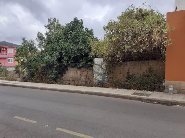Działka budowlana na sprzedaż w Valsequillo - 99 000 € (Ref: 5357902)