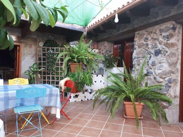 2 sovrum Finca/Hus på landet till salu i San Bartolome de Tirajana - 158 000 € (Ref: 5465297)