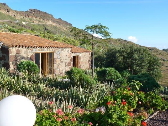 1 slaapkamer Finca/Landhuis voor vakantieverhuur in Santa Lucia de Tirajana - € 581 (Ref: 5975919)