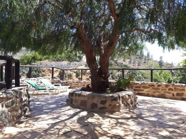 6 bedroom Finca/Country House for sale in Cercados de Arana - € 490,000 (Ref: 6076983)