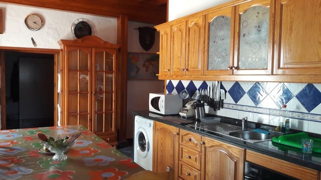 2 soverom Finca/Herregård til leie i San Bartolome de Tirajana - € 500 (Ref: 6118405)