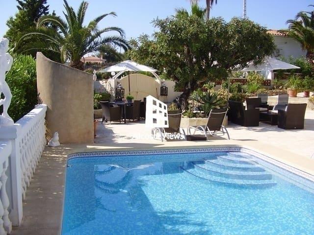 Local Comercial de 5 habitaciones en La Nucia en venta - 695.000 € (Ref: 4302257)