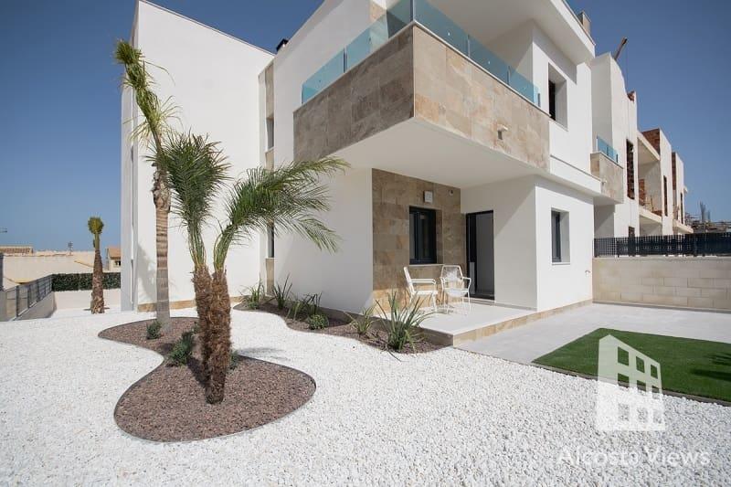 Apartamento de 2 habitaciones en Polop en venta - 149.000 € (Ref: 4302294)