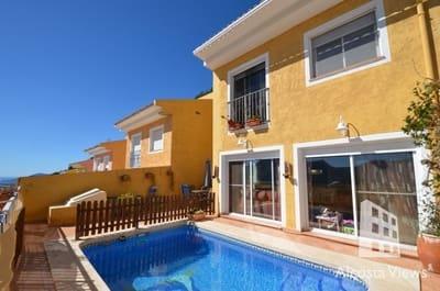 Adosado de 3 habitaciones en Callosa d'En Sarrià en venta con piscina garaje - 129.000 € (Ref: 4305394)