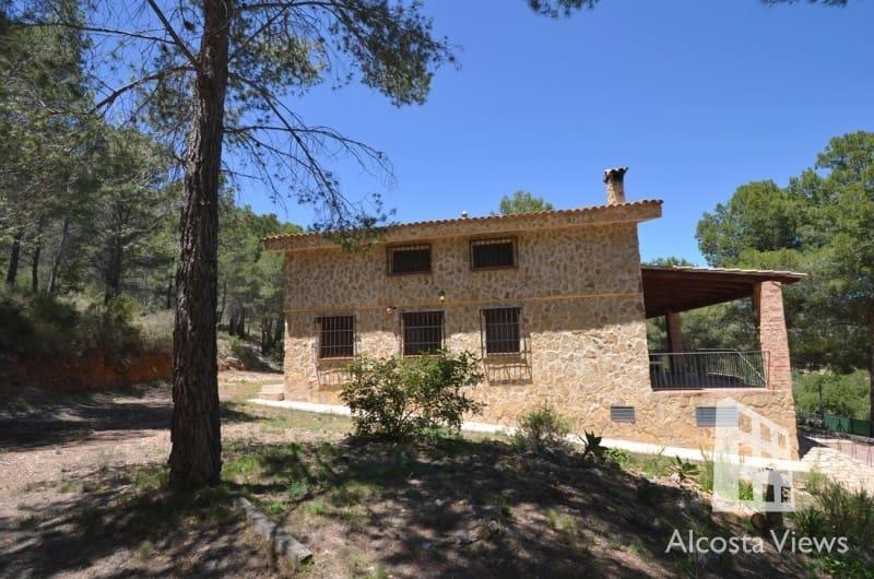 Chalet de 8 habitaciones en Polop en venta con garaje - 499.500 € (Ref: 4632736)