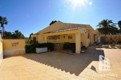 Chalet de 3 habitaciones en La Nucia en venta con garaje - 249.000 € (Ref: 4973847)