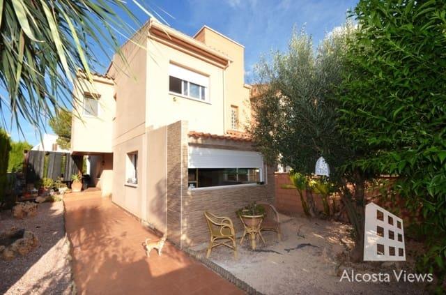 Adosado de 3 habitaciones en La Nucia en venta con garaje - 169.000 € (Ref: 5559613)