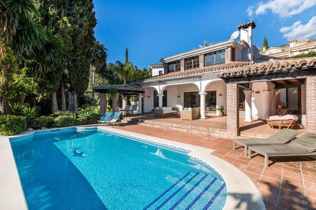 Chalet de 5 habitaciones en Golden Mile en venta - 1.350.000 € (Ref: 5911311)