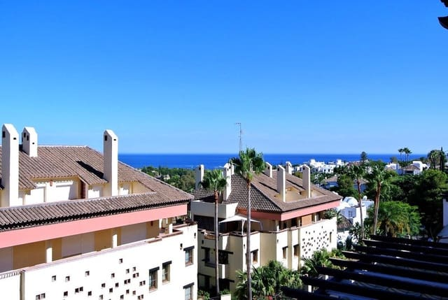 3 bedroom Apartment for sale in Golden Mile with pool - € 329,000 (Ref: 5915387)