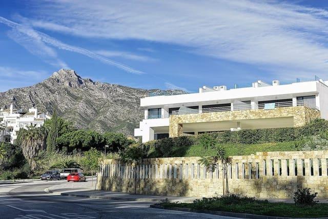 Casa de 3 habitaciones en Golden Mile en venta con piscina - 835.000 € (Ref: 5918570)