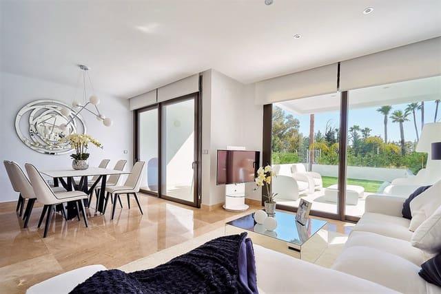 Casa de 3 habitaciones en Nueva Andalucia en venta con piscina - 685.000 € (Ref: 5918571)