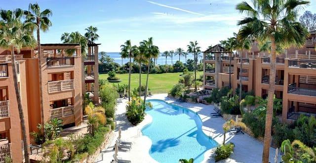 3 bedroom Apartment for sale in San Pedro de Alcantara with pool - € 850,000 (Ref: 6082433)