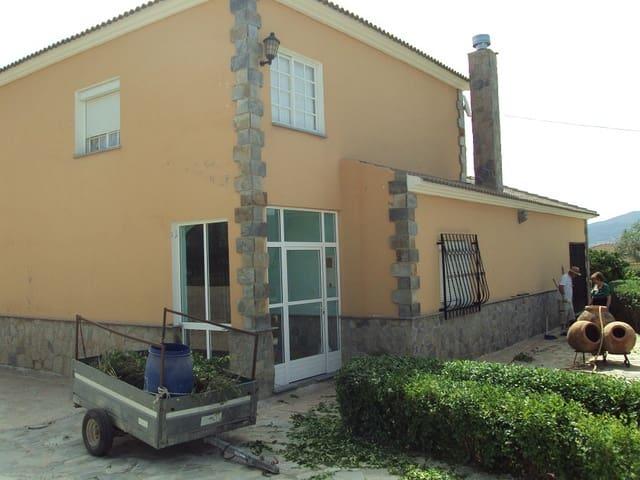 Chalet de 4 habitaciones en Cela en venta con garaje - 600.000 € (Ref: 4125180)