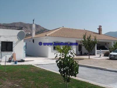 3 bedroom Villa for sale in Somontin with garage - € 154,000 (Ref: 4125182)