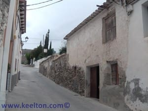 2 soverom Hus til salgs i Bayarque - € 18 000 (Ref: 4129978)