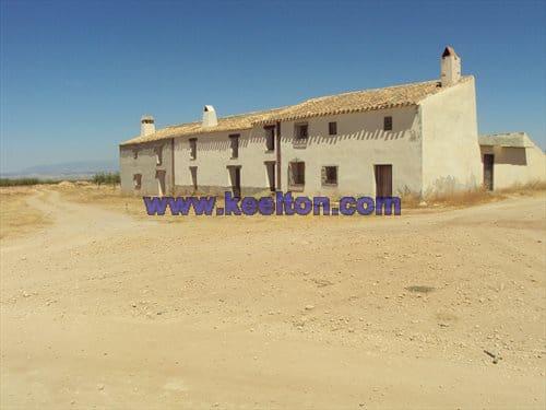 3 sovrum Finca/Hus på landet till salu i Pulpite - 19 000 € (Ref: 4144088)