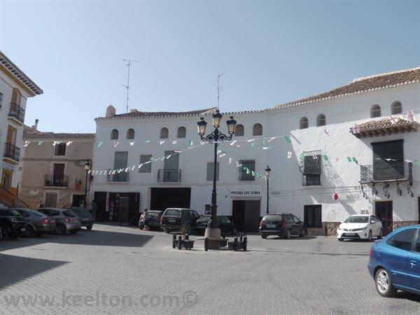 16 sovrum Hotell till salu i Orce med garage - 367 000 € (Ref: 4148396)