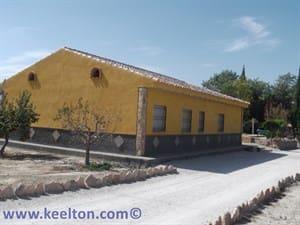 4 sovrum Kommersiell till salu i Cullar - 1 030 000 € (Ref: 4155080)
