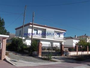 5 Zimmer Haus zu verkaufen in Las Vertientes mit Garage - 97.900 € (Ref: 4155345)