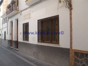 5 chambre Appartement à vendre à Huescar - 191 000 € (Ref: 4158596)