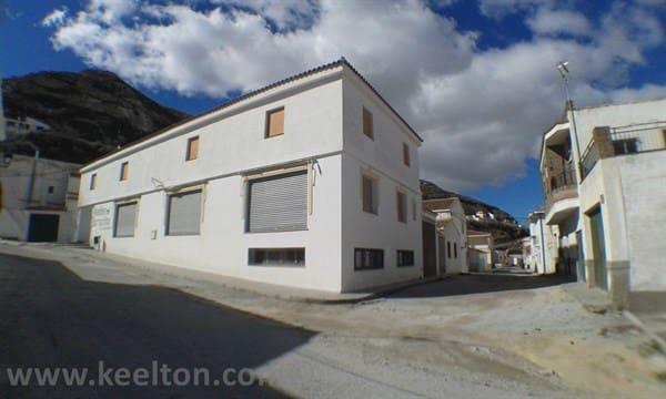Kommersiell till salu i Galera med garage - 309 000 € (Ref: 4158598)