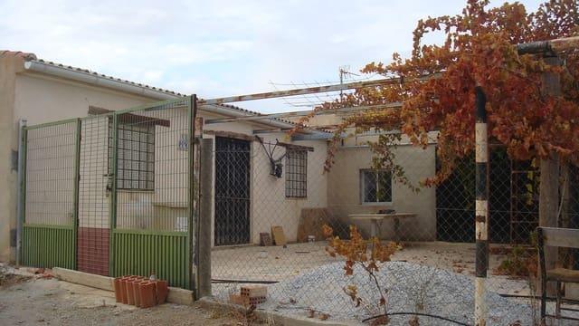 1 soveværelse Finca/Landehus til salg i El Hijate - € 105.000 (Ref: 4247413)