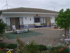3 soveværelse Bungalow til salg i El Hijate - € 79.000 (Ref: 4498256)