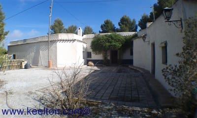 4 bedroom Cave House for sale in Venta del Peral - € 198,000 (Ref: 4526048)