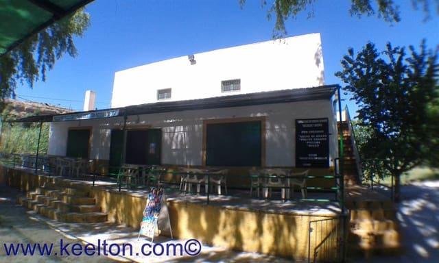 3 sovrum Restaurang/Bar till salu i Orce - 308 000 € (Ref: 4620914)