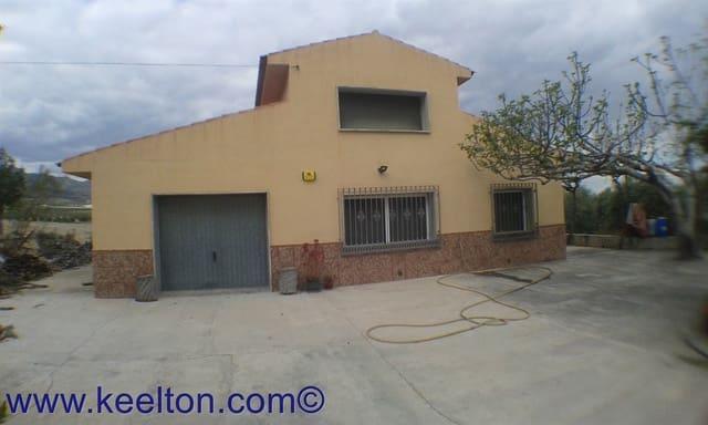 4 sypialnia Finka/Dom wiejski na sprzedaż w Cela z garażem - 305 000 € (Ref: 4645182)