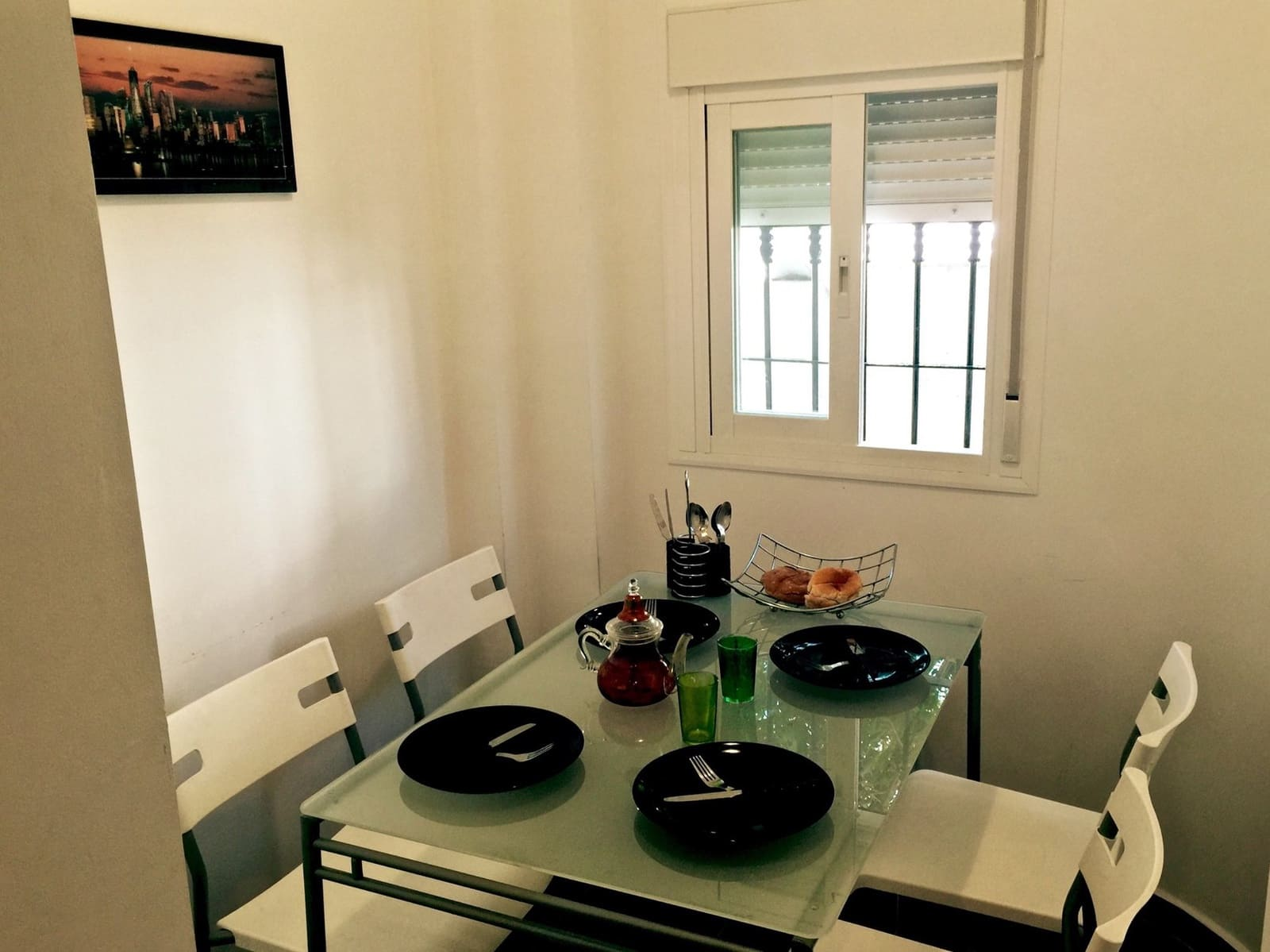 3 bedroom Townhouse for holiday rental in Marbella with pool - € 2,500 (Ref: 3477628)