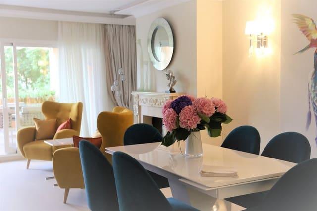 3 camera da letto Appartamento da affitare come casa vacanza in New Golden Mile con piscina - 2.700 € (Rif: 3952803)