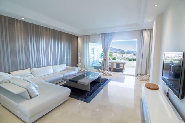 2 sypialnia Apartament na kwatery wakacyjne w Nueva Andalucia z basenem - 2 400 € (Ref: 4505960)