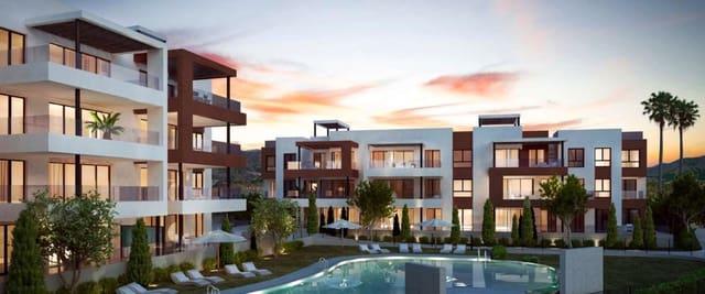 Apartamento de 2 habitaciones en Fuengirola en venta con piscina garaje - 325.000 € (Ref: 5248927)