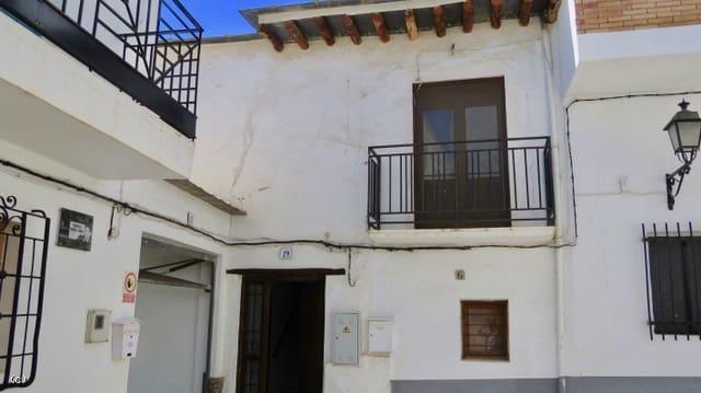 4 sovrum Villa till salu i Mecina Bombaron - 135 000 € (Ref: 4914837)