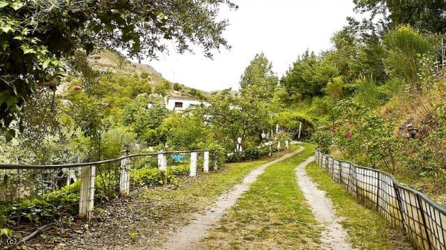 3 sypialnia Finka/Dom wiejski na sprzedaż w Torvizcon - 590 000 € (Ref: 5910066)