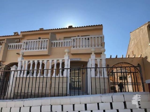 2 chambre Villa/Maison Mitoyenne à vendre à Venta Lanuza avec piscine - 97 090 € (Ref: 5962743)