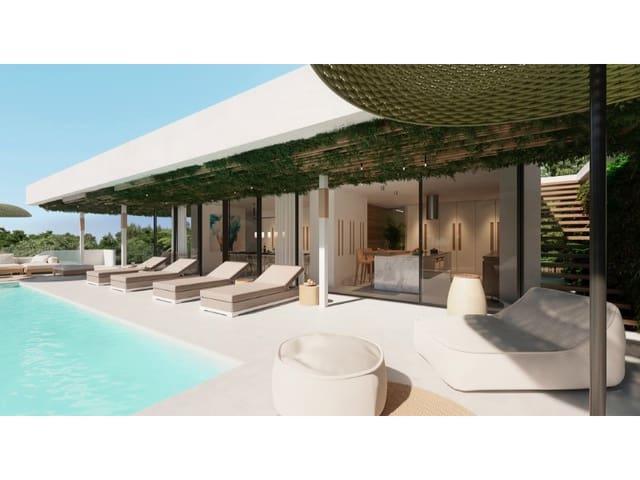 Terrain à Bâtir à vendre à Es Cubells - 1 500 000 € (Ref: 5236726)