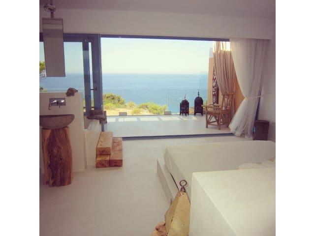 3 sypialnia Apartament do wynajęcia w Sant Agusti des Vedra z basenem garażem - 2 800 € (Ref: 5671300)