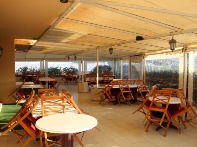 Ristorante/Bar in vendita in Playa d'en Bossa - 2.250.000 € (Rif: 5941160)