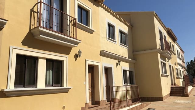 3 quarto Casa em Banda para venda em Hacienda del Alamo - 119 900 € (Ref: 5781702)