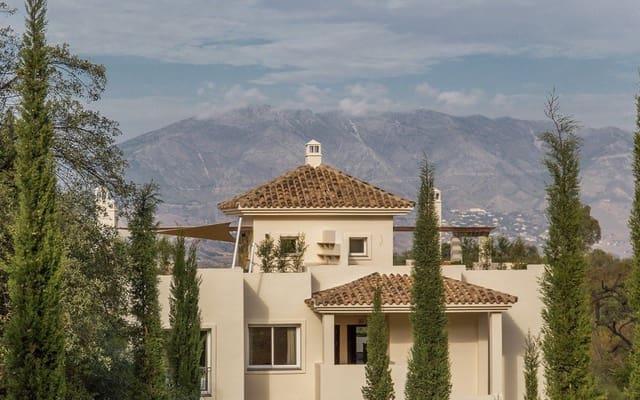 Apartamento de 3 habitaciones en Elviria en venta con piscina garaje - 299.000 € (Ref: 5257139)