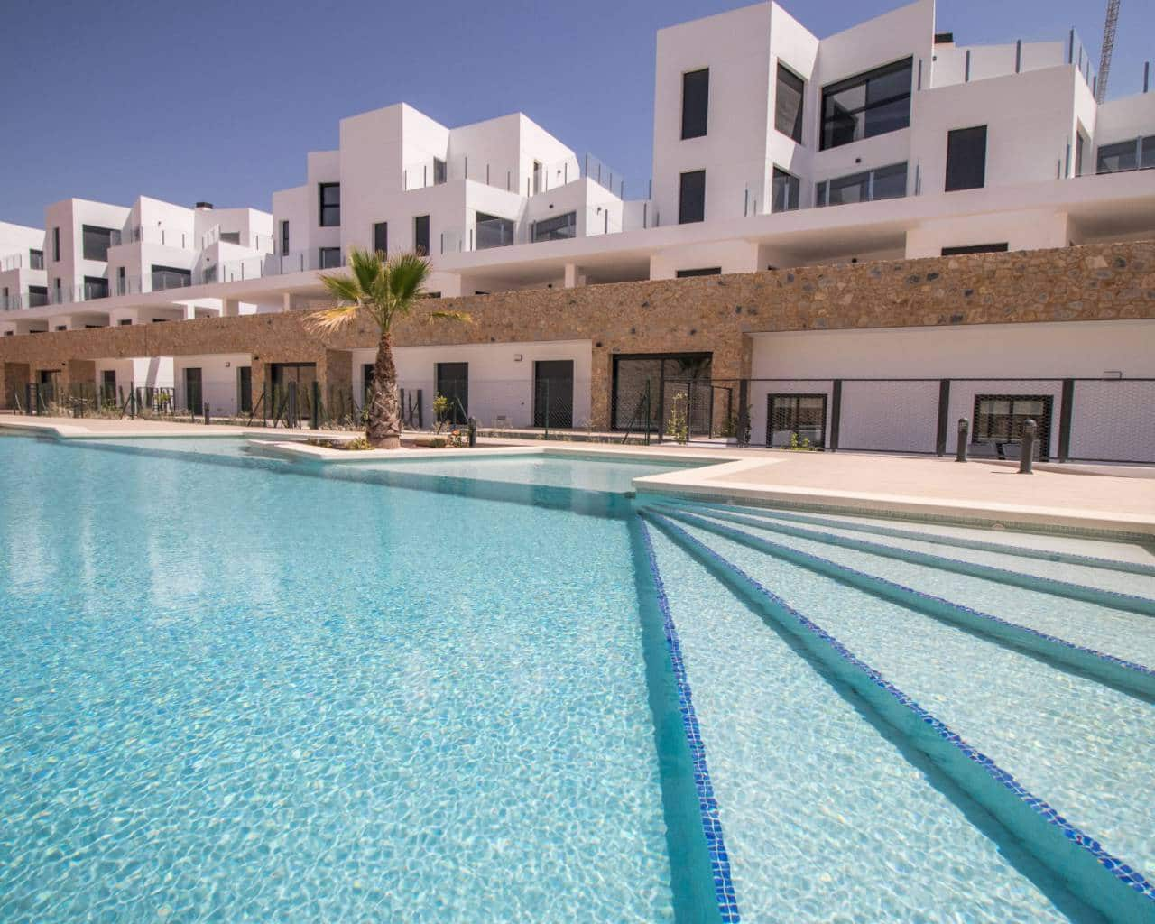 2 bedroom Apartment for sale in Villamartin with pool garage - € 169,000 (Ref: 4300998)