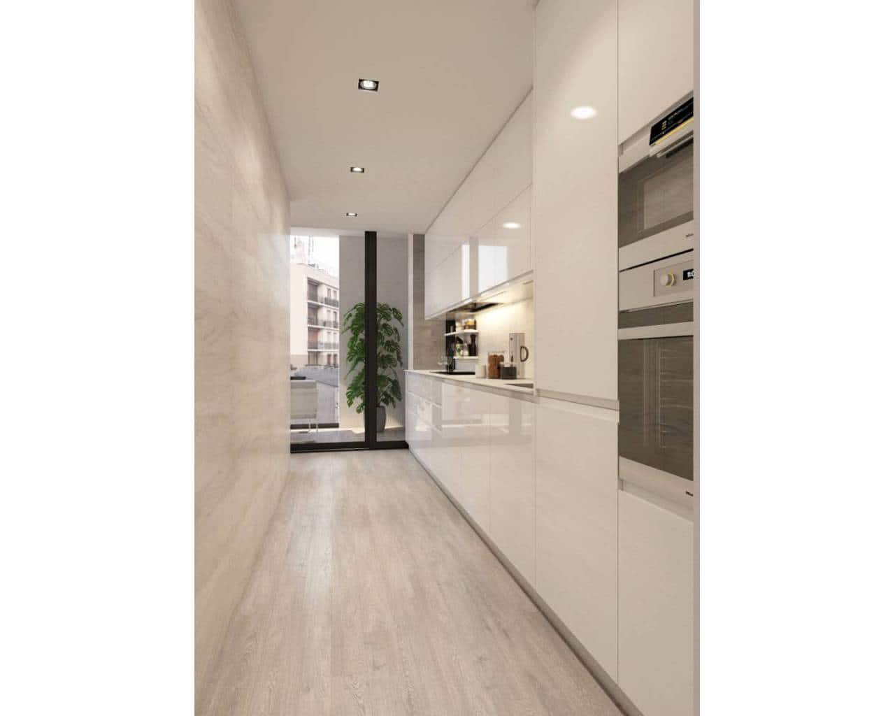 2 bedroom Apartment for sale in Guardamar del Segura with pool garage - € 190,000 (Ref: 4301013)