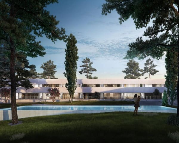 2 bedroom Apartment for sale in Los Balcones with pool garage - € 182,000 (Ref: 4301128)