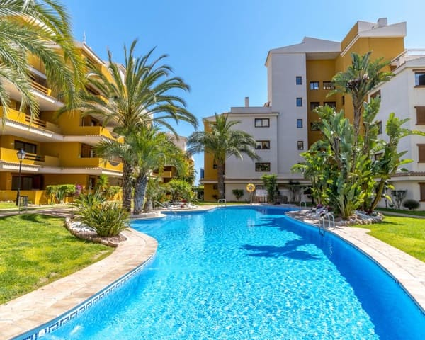2 bedroom Apartment for sale in Punta Prima with pool - € 189,900 (Ref: 4772298)